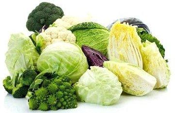 Condimenti alternativi per verdure.