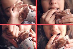 Terapia per il disturbo dell'alimentazione incontrollata.