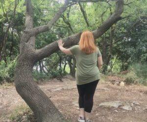 Martina perde 30 kg e riscopre di avere più forza di quanto potesse immaginare.